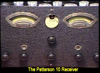 Patterson 10 